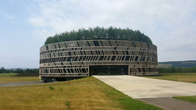 LE MUSÉOPARC ALÉSIA