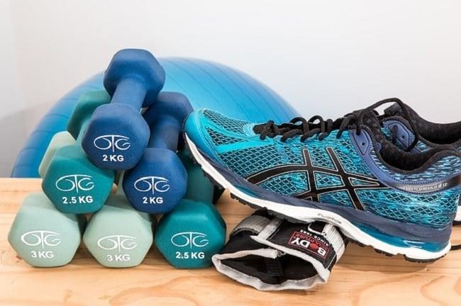 fitness ado