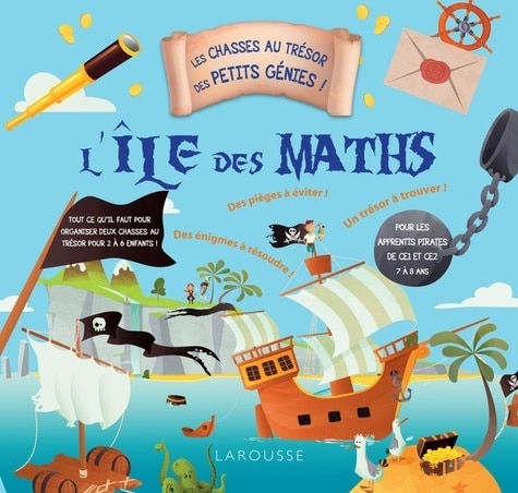 L'ile des maths