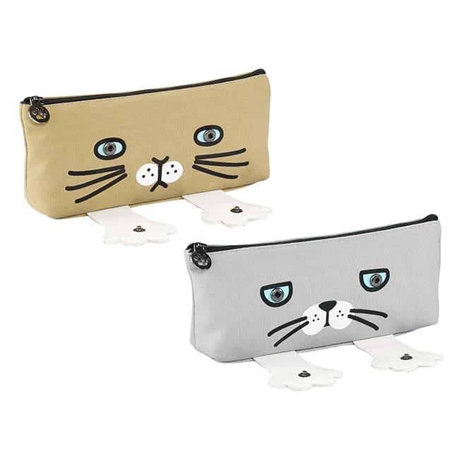 trousse scolaire CooCoo Cat Viquel