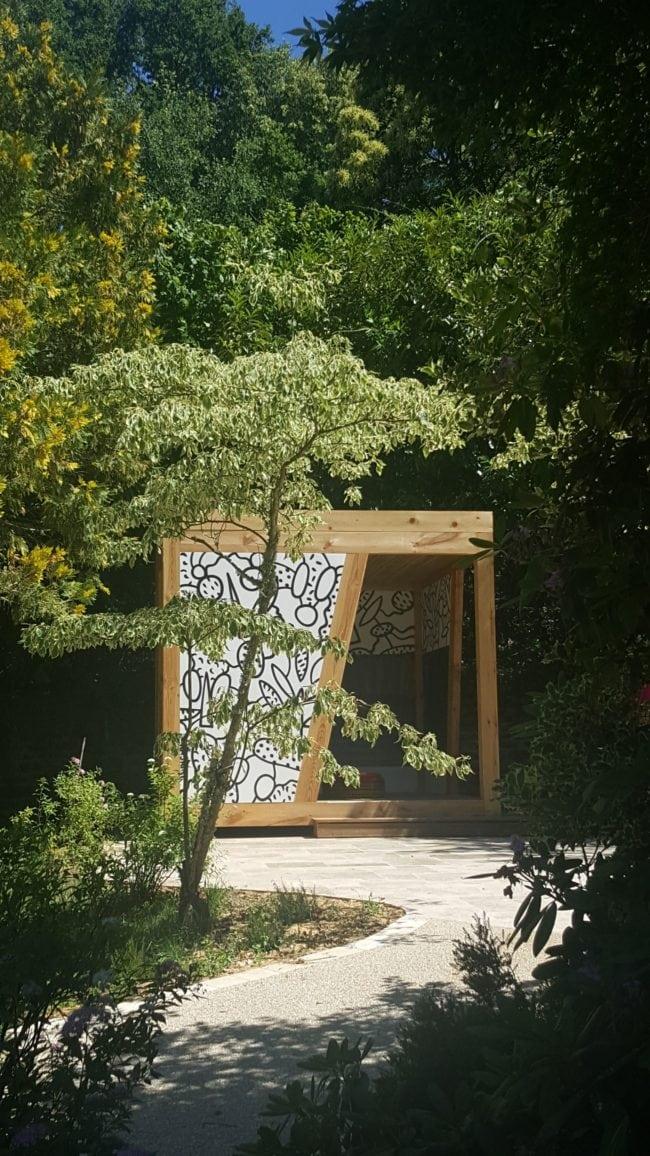 espace enfant de la Métairie Bruyère