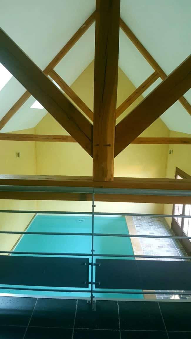 chambres d'hôtes Le Hameau de la Fausse Sauge à Mézille