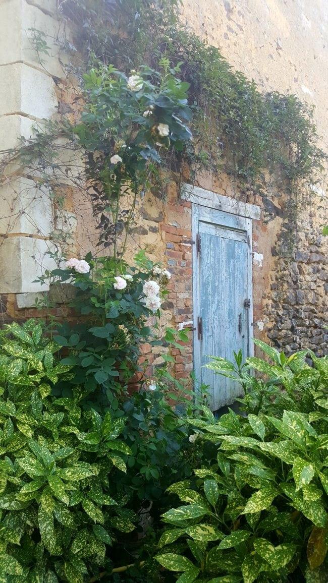 Maison de Colette à Saint-Sauveur-en-Puisaye