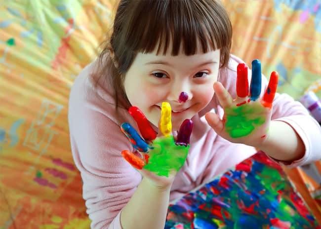intégration des enfants handicapés à l'école