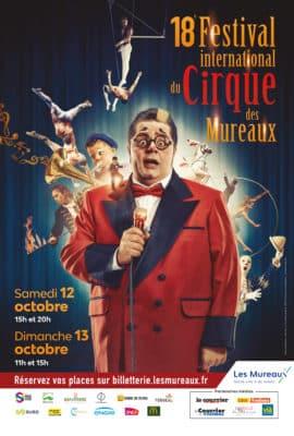 Festival de cirque des Mureaux