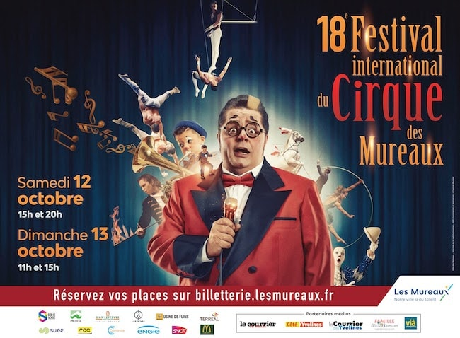 Festival International du Cirque