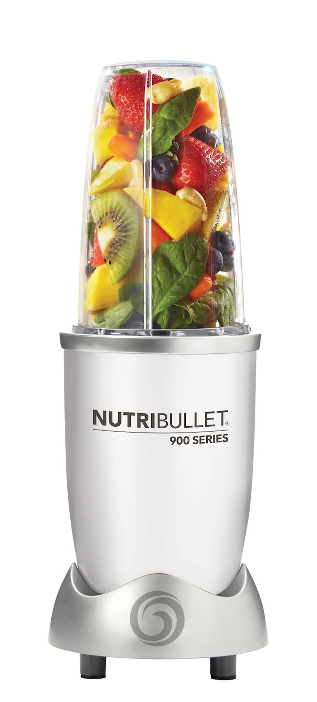 blender Nutribullet 900