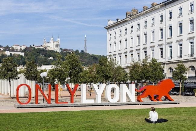Lyon en famille