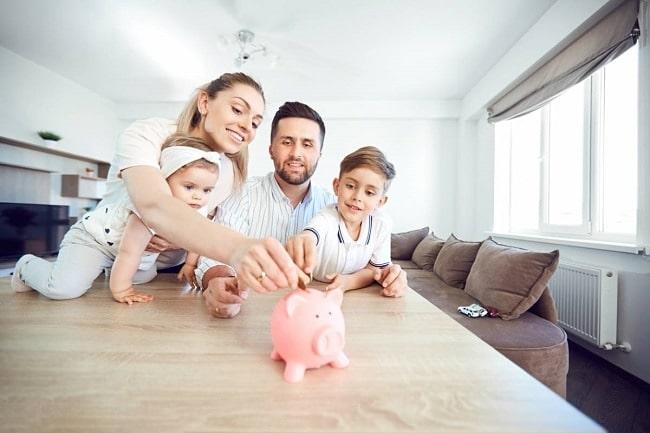 comment faire des économies sur le budget familial