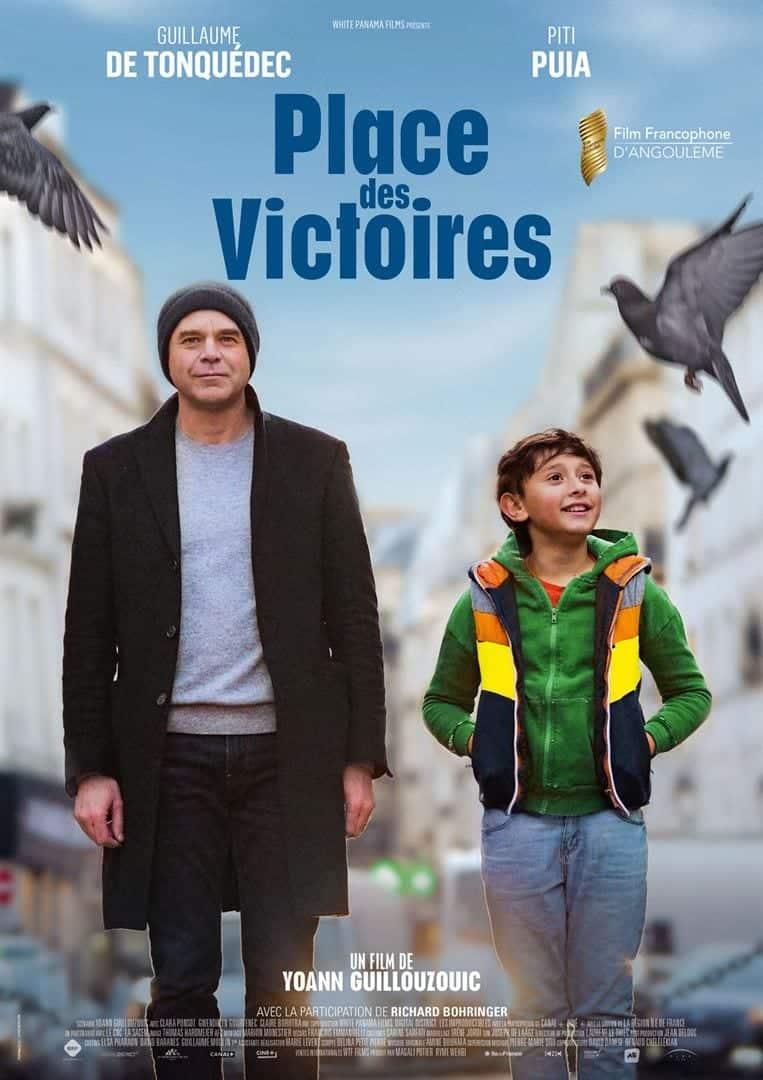Place des Victoires film