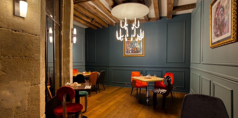 restaurant pour fête anniversaire Paris