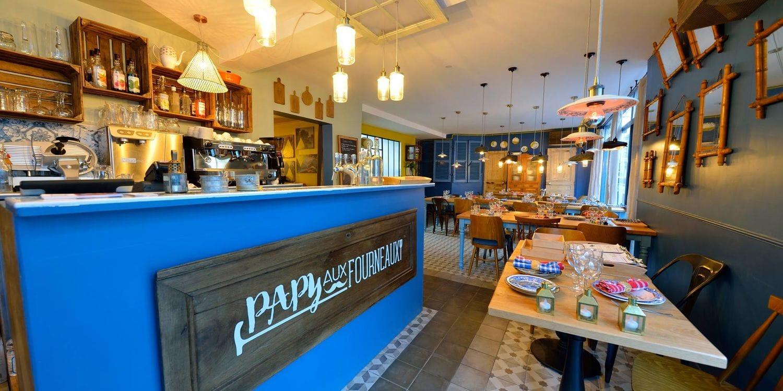 restaurant original pour fête anniversaire à Paris