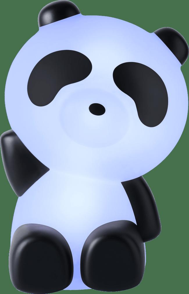 enceinte panda Lumin'us Bigben