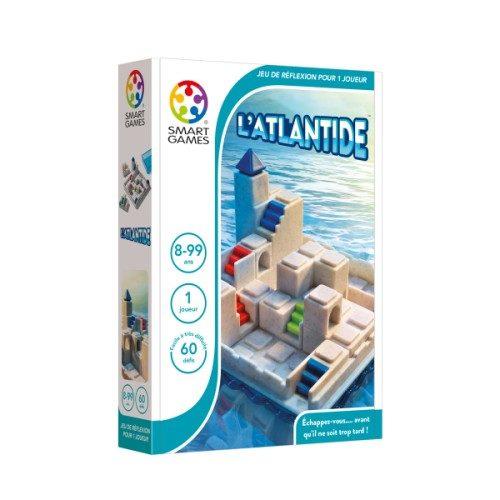 L'Atlantide de Smartgames
