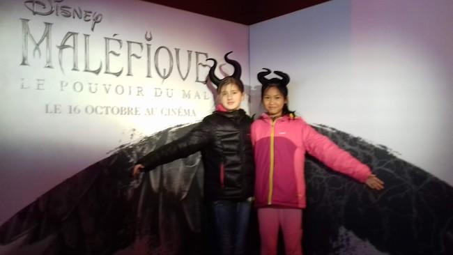 Maléfique film 2019