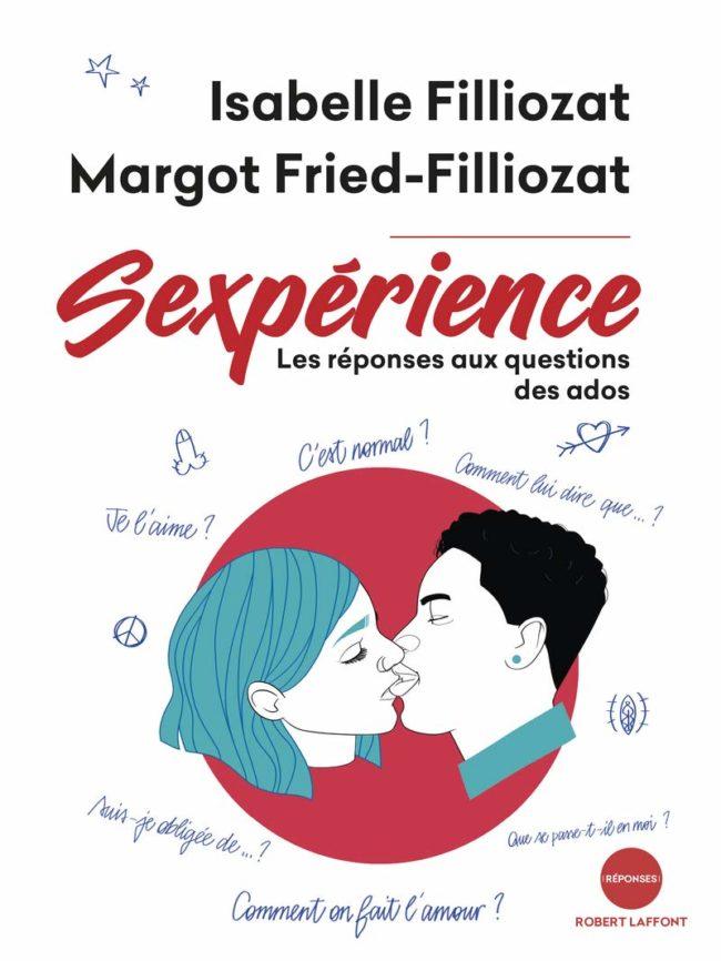 Sexpérience par isabelle Filliozat