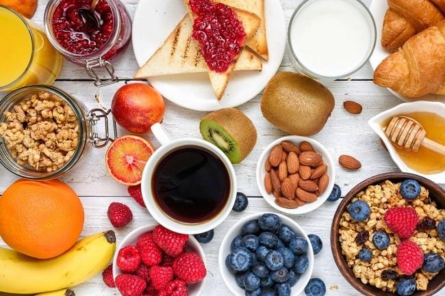 quel petit déjeuner équilibré en famille
