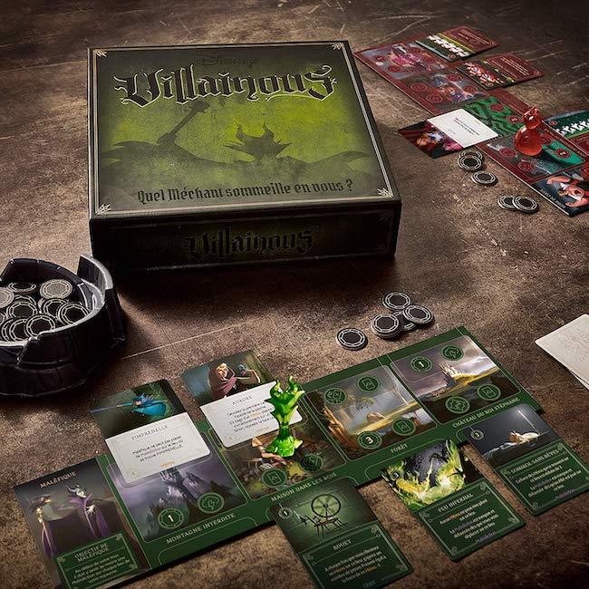 Villainous Ravensburger