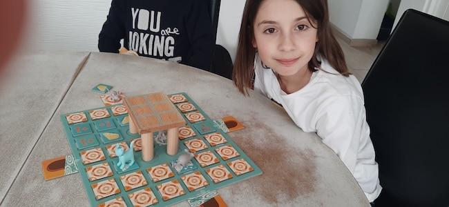 Test jeu chop chop
