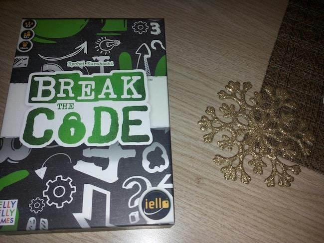 avis break the code