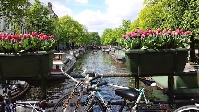Amsterdam pour les enfants