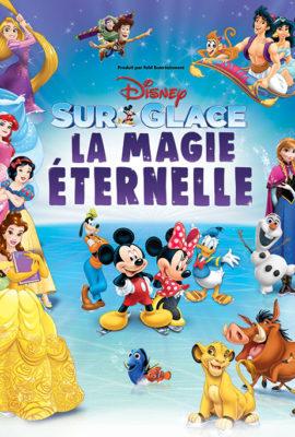 Disney sur Glace 2019-2020