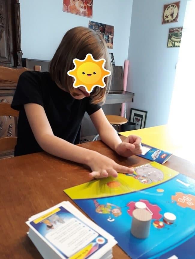 Test jeu Bioviva