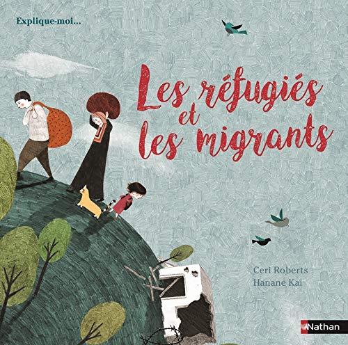 Livre jeunesse réfugiés et migrants