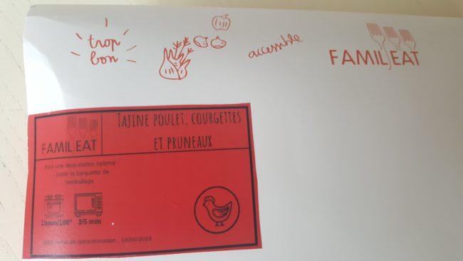 Famileat test mafamillezen