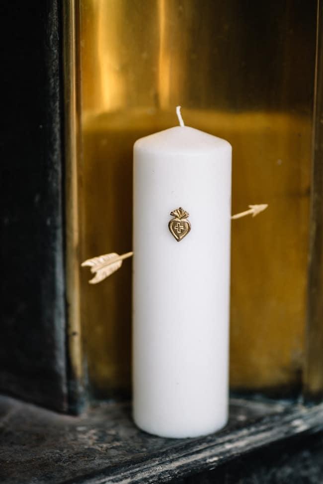 Louis Moreno bougies boncoeur