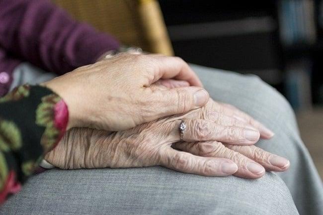 perte d'autonomie personnes âgées ehpad