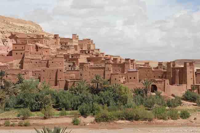 vacances à Ouarzazate