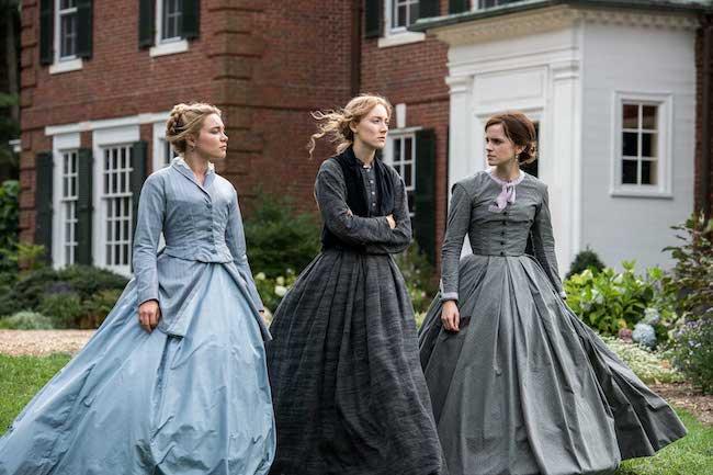 Film 2020 les filles du docteur March
