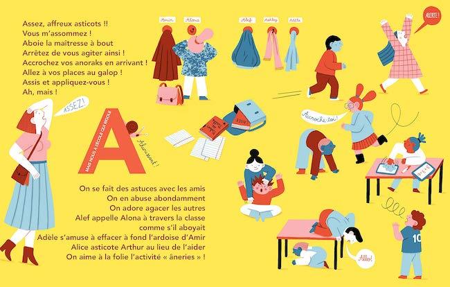 Beaux albums enfants Noël 2019
