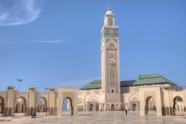 Vacances Casablanca