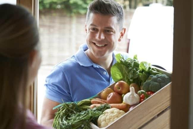 les avantages à consommer des produits locaux