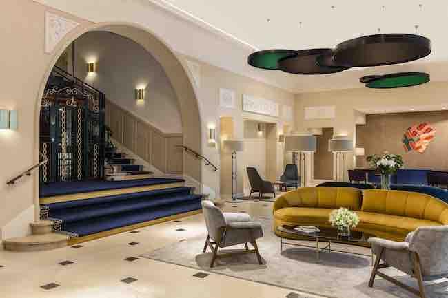 Hôtel Imperator