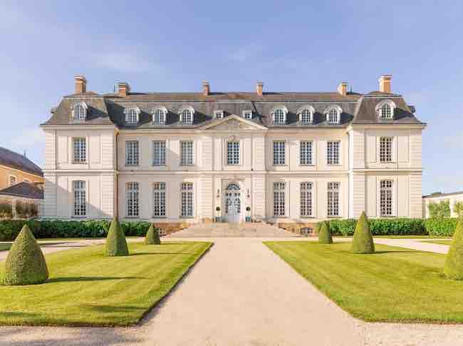 Château du Grand Lucé