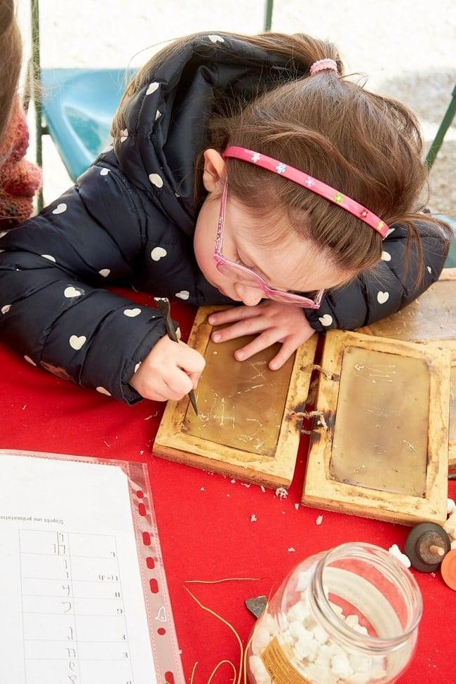 Family Week Yonne ateliers enfants