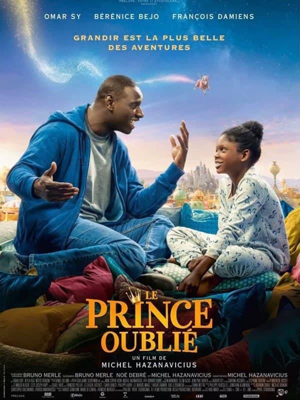 Le Prince Oublié affiche