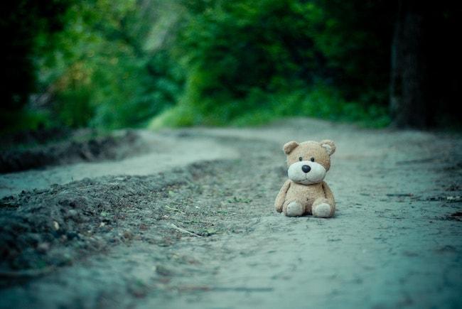 comment faire le deuil d'un enfant
