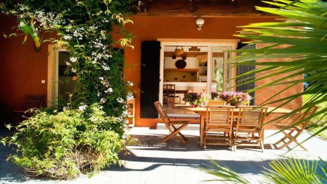 Villa avec piscine à louer Fréjus