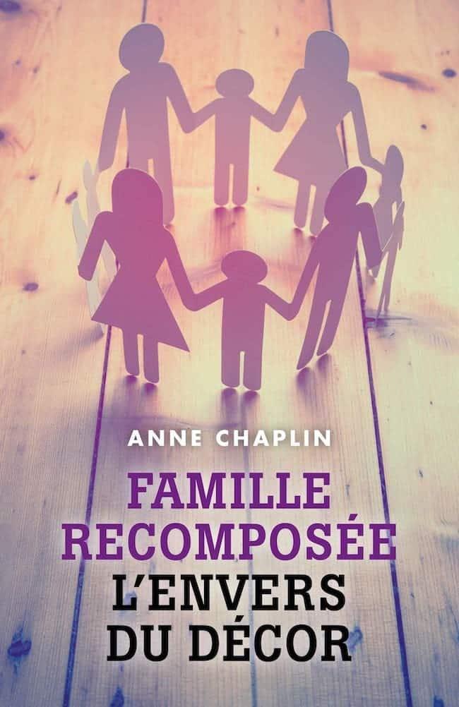 Livre famille recomposée