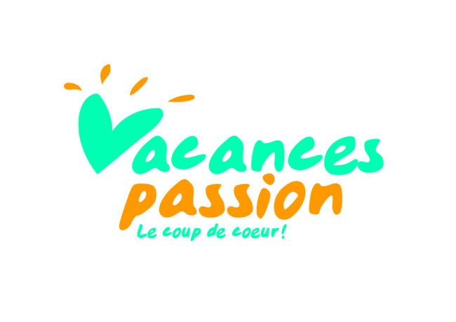 Vacances Passion logo