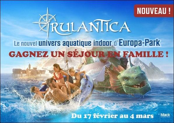 concours Europa Park Mafamillezen