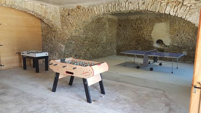 Maison de vacances Abritel