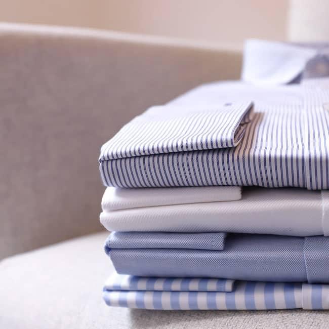 Le chemiseur