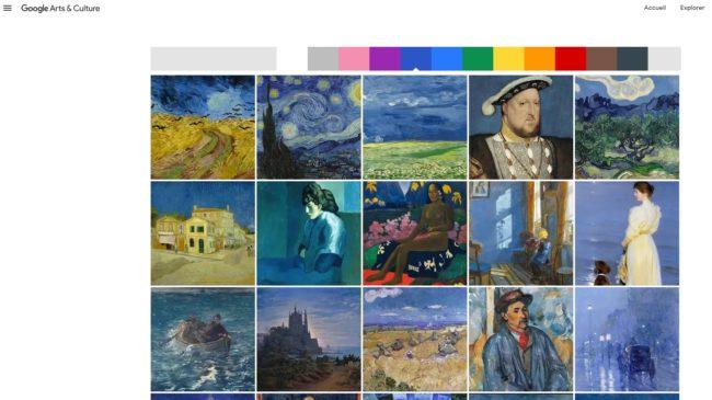 expos et musées virtuels