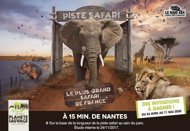 concours Planète Sauvage Mafamillezen