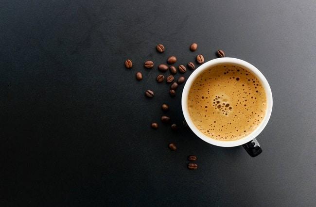 comment faire un bon café maison